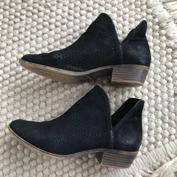 3421333919be0 Lucky Brand Shoes - Lucky Brand Baley booties